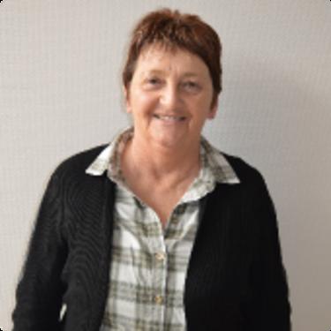 Françoise Le Fur - Maire délégué de L''Hermitage Lorge
